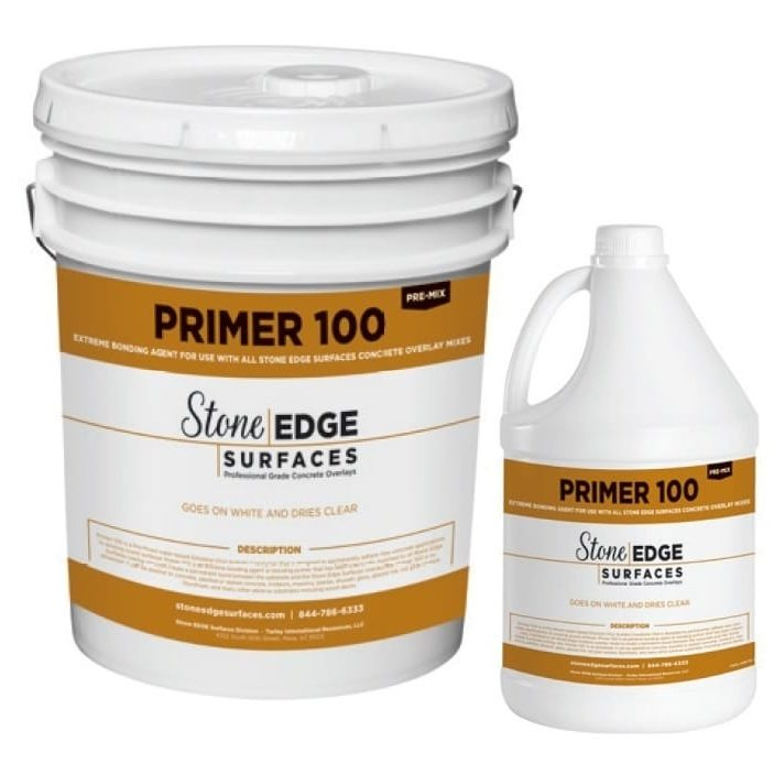 Concrete Overlay Product Line