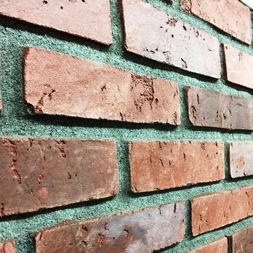 Concrete Wall Stamps